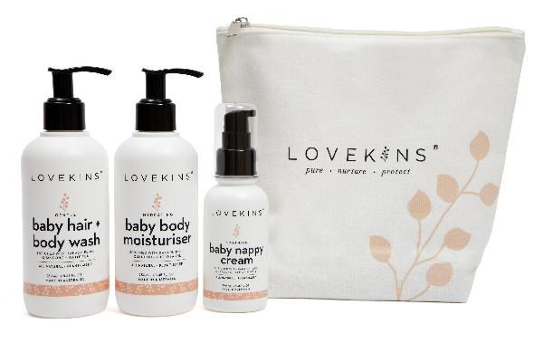 Bliss Baby Gift-Pack (3 items)